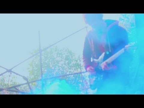 A Sudden Burst of Colour - Let Go or Be Dragged (Official Video)