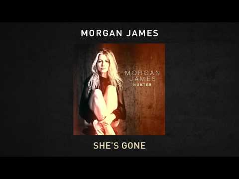 Morgan James - She's Gone (Hall & Oates Cover)