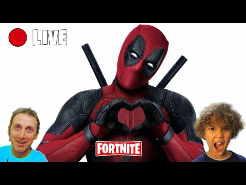 DEADPOOL EVENT IN LIVE con @CriCri jTV  e @Play Mojito  - LIVE #04