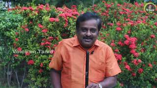 THIMIRU PUDICHAVAN படத்தில் நடித்த செந்தில் குமரன் | EXCLUSIVE  INTERVIEW  | VOICE ON TAMIL