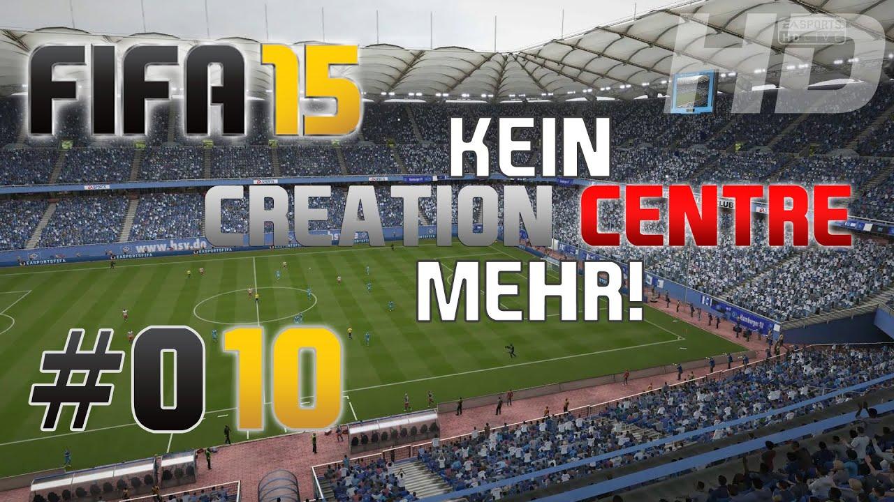 Fifa 15 Creation Centre