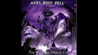 "AXEL RUDI PELL "" Burn / Purple Haze / Call Her Princess "" (SOUNDBOARD LIVE ´98)"