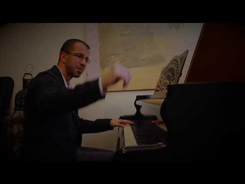周杰倫 - 不能說的秘密 - Secret - Jay Chou - Time Travel Theme (Piano cover)