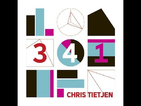 Chris Tietjen & Reboot - Just Happens