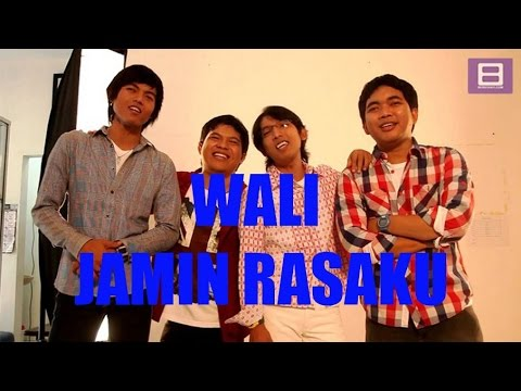 Wali - Jamin Rasaku [Video Lirik]