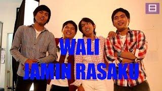 Wali - Jamin Rasaku [Video Lirik]