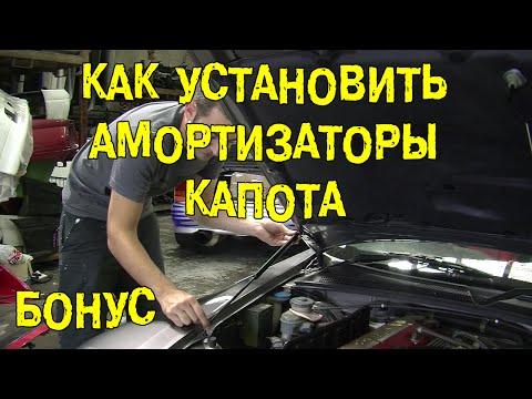 Ремонт электроусилителя Калины своими силами