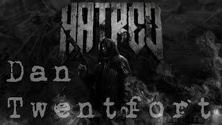 Военная база [Hatred] #7