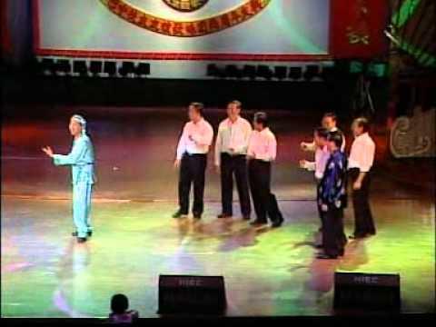 China Mandarin Song - Liu San Jie / Cie - Kau Fa