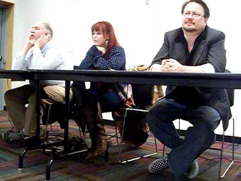 Mini A-kon V (2012) VA Panel Highlights Part 1