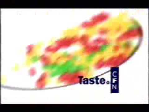 Taste CFN Ends