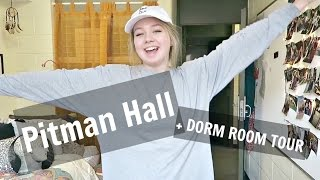 the one where: I TAKE YOU ON A RYERSON DORM TOUR thumbnail