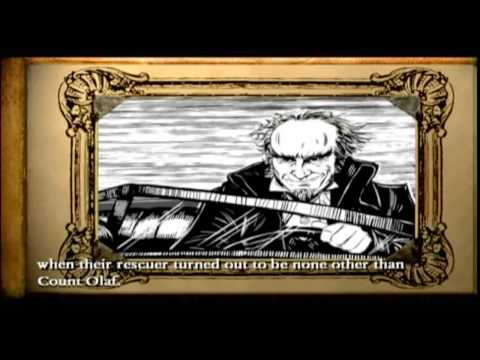 Lemony Snicket's A Series Of Unfortunate Events Full Game Mo