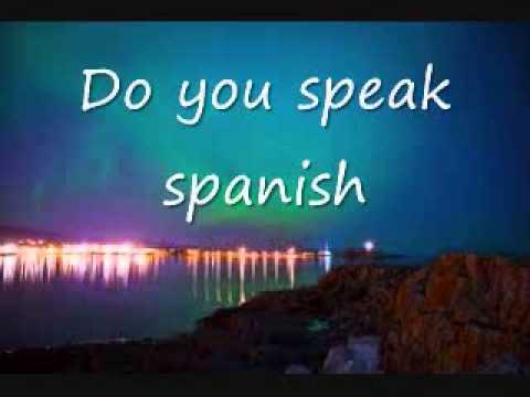 como se dice en espanol