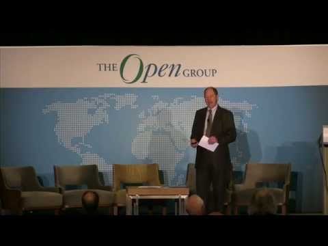 The Open Group Business Architecture