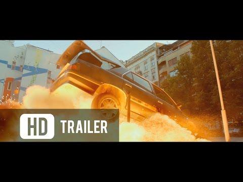 The November Man Official Teaser Trailer #1 (2014) - Pierce Brosnan HD - FilmFabriek