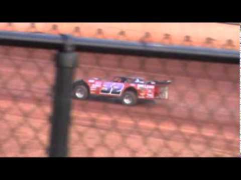 Green Valley Speedway Hot Laps 2008.wmv