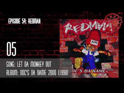 Top 10 Redman Songs