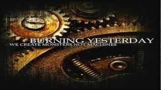 Burning Yesterday-Taken Away