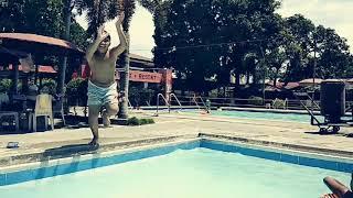 Fortmax Swimming 2018