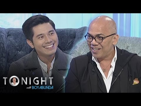 TWBA: Fast Talk with Paulo Avelino