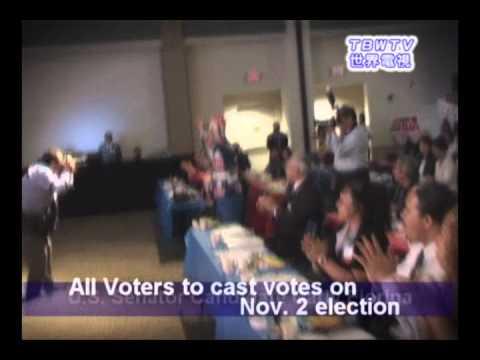 APAPA Event CSUS Voters Education and Candidates Forum 9.26.10-1.wmv