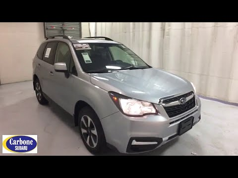 2018 Subaru Forester Troy, Colonie, Glenville, Clifton Park, Saratoga Springs, NY 5180403