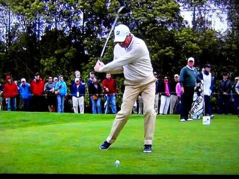 Ernie Els Slow Motion Golf Swing By Grexa Golf Instru
