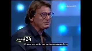 Сергей Бобунец Я не успел побыть комсомольцем