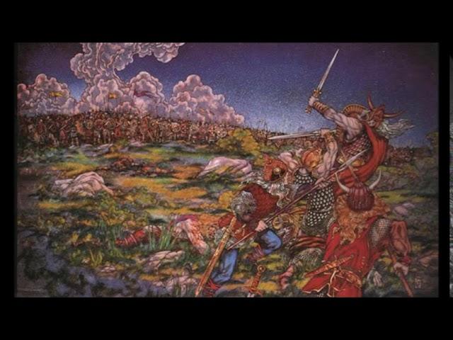 A brief look at Irish mythology