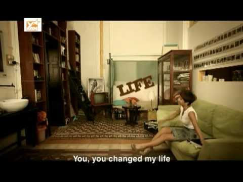 [Official MV] Thảo Trang - Feel The Life (+Lyrics)