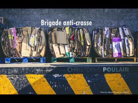 """Vidéo Narration de la série TV """"La Brigade Anti-crasse"""""""