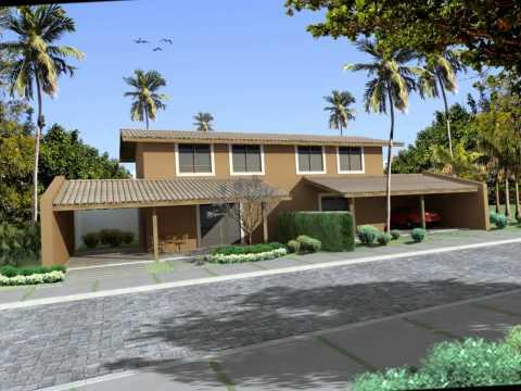 Land for sale in Brazil for construction ref SPSVR1