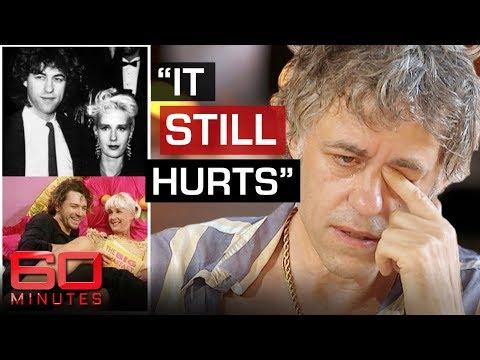 Bob Geldof's first candid interview on Paula Yates and Michael Hutchence | 60 Minutes Australia