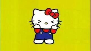 鼠先輩×キティちゃん thumbnail