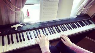 Corale Solo by Ludovico Einaudi (Piano Cover)