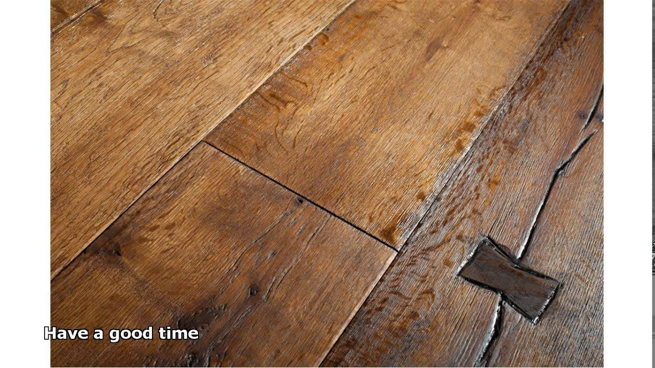 Laminate Flooring Vs Wood Flooring engineered wood floors - youtube
