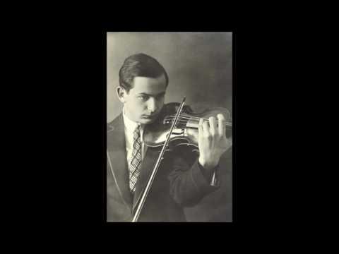 Mozart - Violin sonata K.380 - Goldberg / Kraus