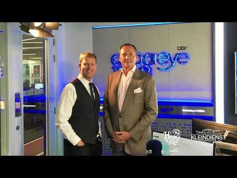 Dubaieye Radio Interview with Josef Kleindienst