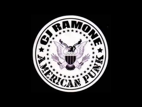 The Ramones w/ CJ Ramone on lead vocals - Main Man mp3