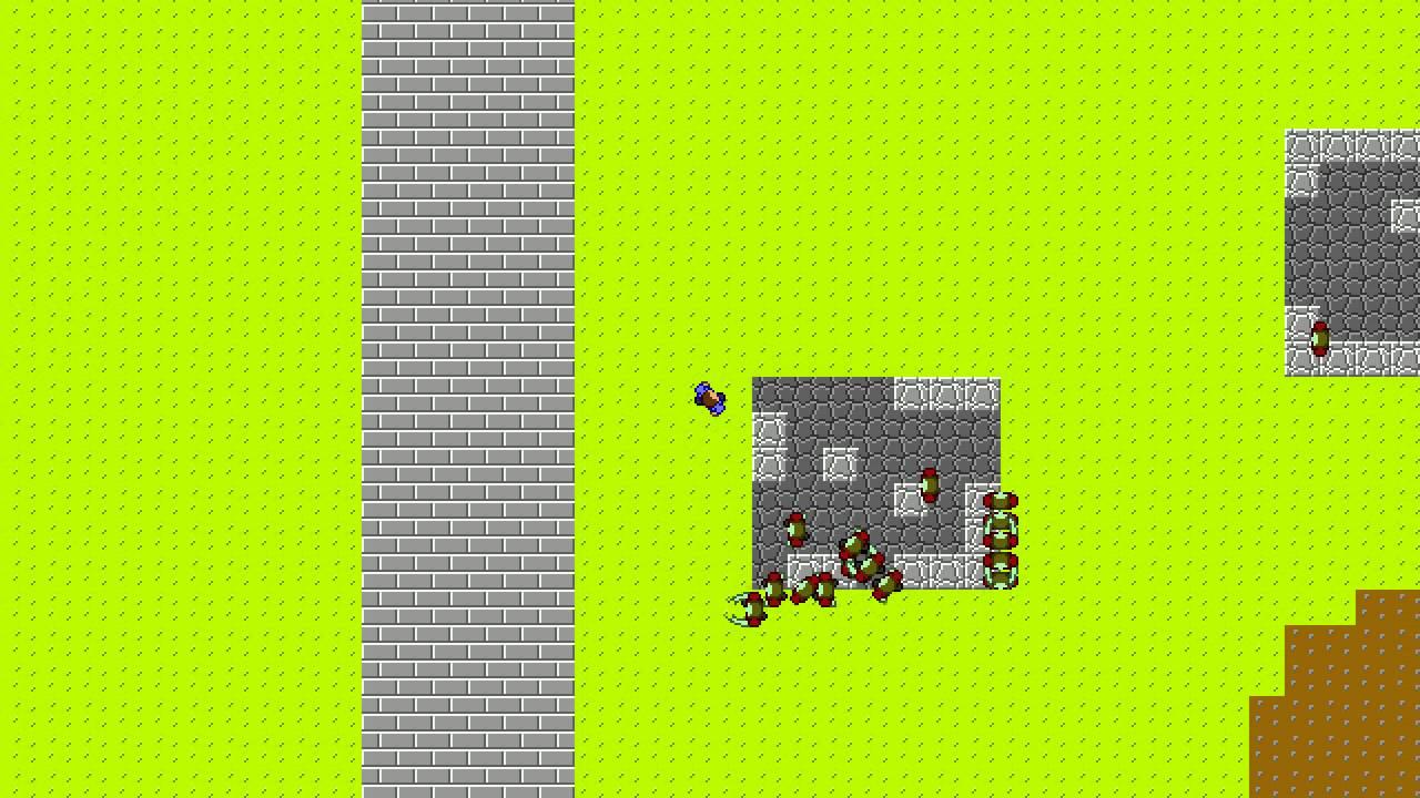 Zombit! (golang game engine-ish kajigger)