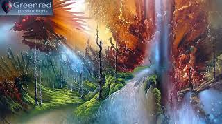 Schumann Resonance Music: 7.83 Hz Binaural Beats Music, Earth's Vibrational Frequency, Healing Music