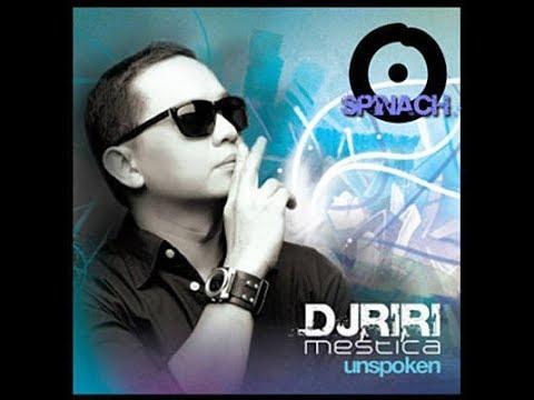 DJ Riri Mestica - Higher