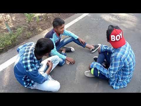 CID funny video boys group