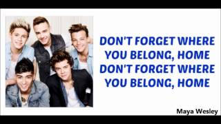 One Direction - Don