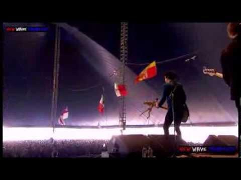 Johnny Marr (Glastonbury 2013) 39 Minutes