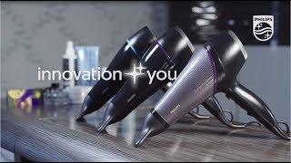 Обзор профессионального фена Philips DryCare BHD177/00