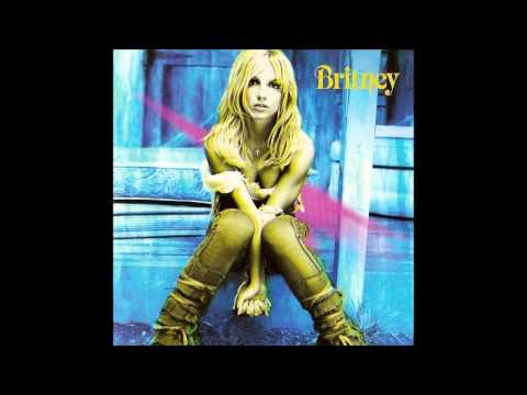 Britney Spears - Let Me Be (Instrumental)