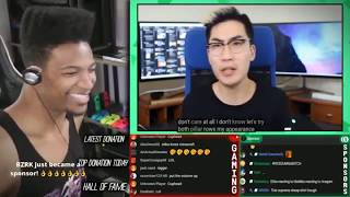 Etika Reacts: Idubbbz's Content Cop on Ricegum (Etika Stream Highlight)