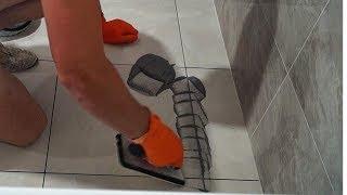 як зробити затірку швів плитки для підлоги
